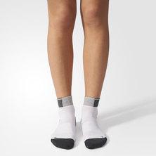 Run Energy Thin Cushioned Socks 2 Pairs