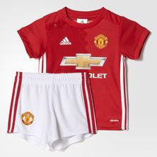 Manchester United FC Home Infant Kit