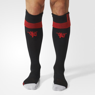 Manchester United FC Home Socks 1 Pair
