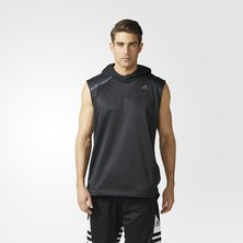 Essentials Sleeveless Shooter Shirt