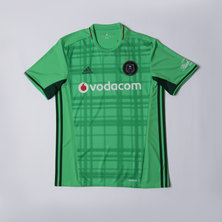 Orlando Pirates 3rd Replica Jersey