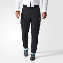 UFB WOVEN PANT TAPERED