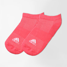 Performance No-Show Socks 2 Pair