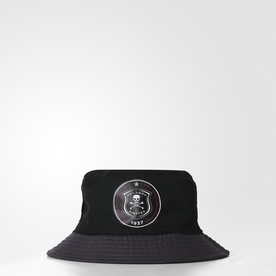Orlando Pirates FC Reversible Bucket Cap