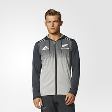 All Blacks Fleece Hoodie