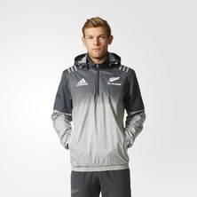 All Blacks All Weather Jacket