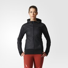PURE AMPLIFY JACKET WOMEN