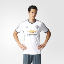 Manchester United 3rd Replica Jersey