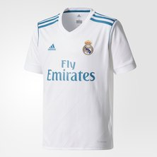 Real Madrid Home Replica Jersey