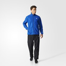 Woven 24-7 Track Suit