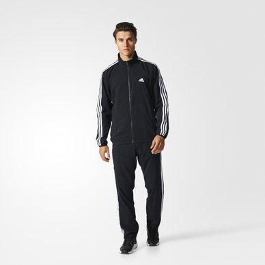 Light Track Suit