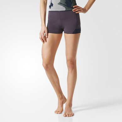 Hot Yoga Short