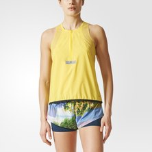 Run adizero Loose Tank Top