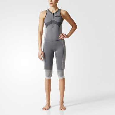 Yoga Seamless All in One