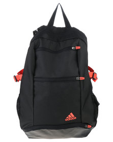 adidas Performance Run Backpack Black