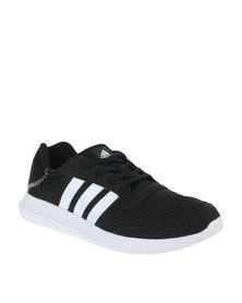 adidas Performance Element Refresh M Black and White