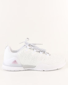 adidas Performance Crazy Power TR W White
