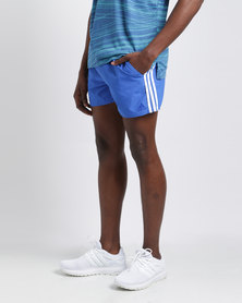 adidas Performance 3SA Short VSL Shorts Blue