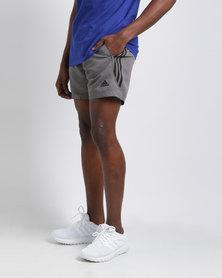 adidas Performance Essentials Men's Three-striped Chelsea Shorts
