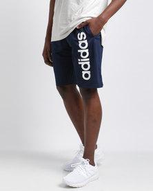 adidas Performance Men's Chelsea Shorts Navy