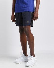 adidas Performance Speedbreaker Shorts Blue