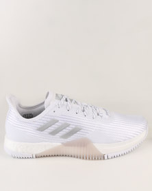 adidas Performance CrazyTrain Boost White