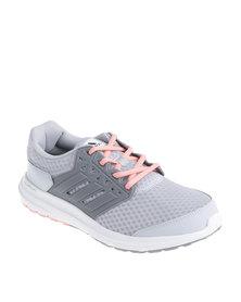adidas Performance Galaxy 3 Womens Grey