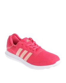 adidas Performance Element Refresh Womens Pink