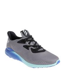 adidas Performance Alphabounce 1 Mens Grey