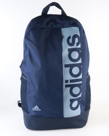 adidas Performance Linear Performance Backpack Blue