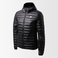 VARILITE HOODED JACKET