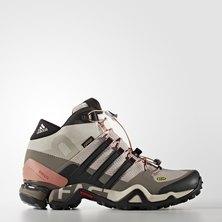 Terrex Fast R Mid GTX Shoes