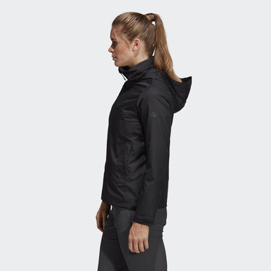 W Wandertag 2Layer hooded jacket