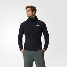 TERREX Stockhorn Fleece Hooded Jacket