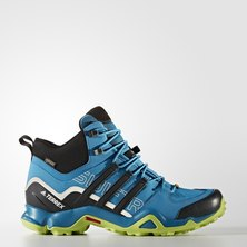 TERREX Swift R Mid GTX Shoes