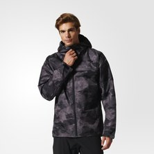 All Outdoor Printed Wandertag Jacket