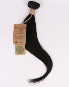 "African Splendor Virgin Remy Brazilian 18"" Straight"