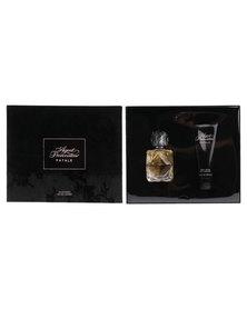 Agent Provocateur Fatale Black Gift Set