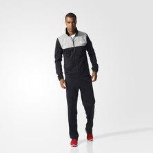 Back 2 Basics Track Suit