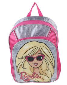 Barbie Girls Backpack Large Multi