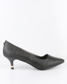 Bata Insolia Fame Shoes Black