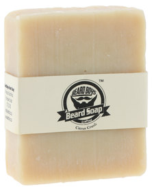 Beard Boys Beard Soap Citrus Crush