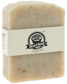 Beard Boys Beard Soap Coconut Cream