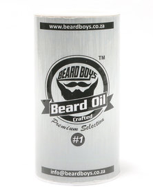 Beard Boys Beard Oil Premium Selection 50ml