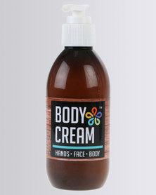 Beard Boys Body Cream