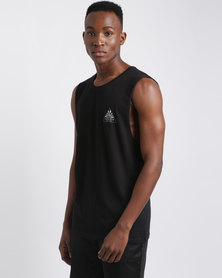 Billabong AI Forever Muscle Tee Black