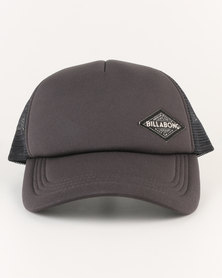 Billabong Trucker Black