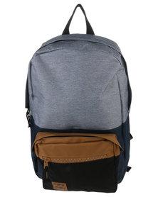Billabong Anglet Backpack Grey