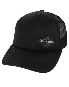 Billabong Essential Trucker Hat Black