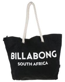 Billabong Essential Beach Bag Black